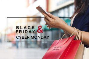 Como aproveitar o efeito Black Friday e Cyber Monday e gerar novas vendas?